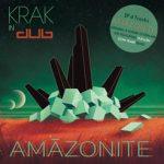 Krak in Dub preparan «Amazonite» su primer disco.