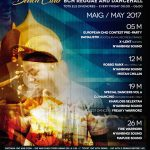 Boombastic Beach Club va preparando el verano: programación de Mayo