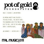 MIX ACTUAL: Ital Music vol.11 by Pot Of Gold Soundsystem
