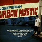 Escucha Urban Mystic, el nuevo álbum de Longfingah