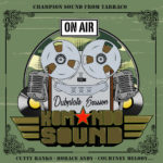 #MIXTAPE ACTUAL – Dubplate Session by Komando Sound