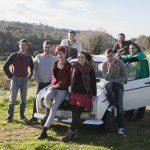 Un año de novedades para el grupo tarraconense de reggae Secondtrast