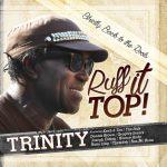 Poorman Records trae nuevo LP de Trinity, toda una lección de Rub a Dub.