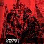 «We dreamed a road» nos muestra un adelanto de «The Red Album», la esperada trilogía de Rampalion