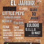 The Weekend regresa a Gijón como evento único en Asturias aunando cultura cannábica y reggae