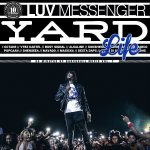 #MIX ACTUAL: Luv Messenger: «Yard Life 7»