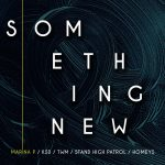 Homeys Records: Marina P y KSD lanzan «Something New» en 12″