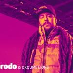 Una mirada íntima a Morodo & Okoume Lions desde el Mallorca Live Festival