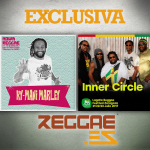 ¡ÚLTIMA HORA! Lagata Reggae y Nowa Reggae ya tienen sustitutos para Julian Marley tras su accidente
