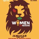 Solé Rototom Beach abre temporada con un proyecto que conecta y da voz al reggae femenino internacional