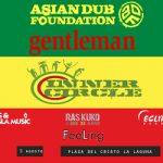 Feeling Festival, una apuesta de 8h de reggae en Tenerife para el 5 de Agosto