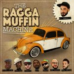 """The Raggamuffin Machine"" el nuevo LP de Dj Arrocin"