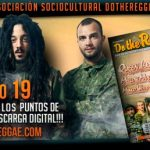 Ya disponible el número 19 de la revista Do the Reggae