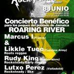 La Asociación Despertando Sueños celebra un concierto benéfico para más pequeños de Roaring River (Jamaica)