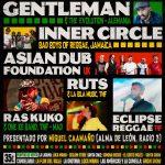 El reggae canario tendrá gran presencia en el Feeling Festival el próximo 5 de Agosto