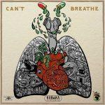 """Kabaka Pyramid estrena el clip de su éxito """"Cant Breathe"""""""