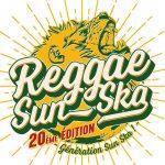 El Reggae Sun Ska celebra sus 20º Aniversario el 4, 5 y 6 de Agosto