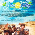 "Green Valley nos presenta ""Exprímelo"""