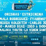 El Chanquete World Music 2017 se presenta como una de las propuestas más interesantes del verano malagueño