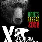 La Concha Reggae Vibes celebra su X Aniversario por todo lo alto