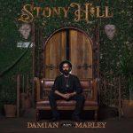 """Revelada la portada de """"Stony Hill"""" el nuevo disco de Damian Marley"""