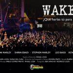 El Rototom Sunsplash estrenará el documental 'Wake Up! ¿Qué harías tú para cambiar el mundo?'