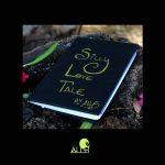 SILLY LOVE TALE es el nuevo EP de All B