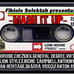 #MIXTAPE ACTUAL: Fibiolo Selektah – Mash it up