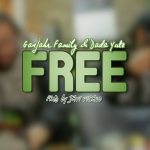 «Free» es el nuevo tune de Ganjahr Family junto a Dada Yute