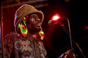 El reggae en Canarias tiene Feeling