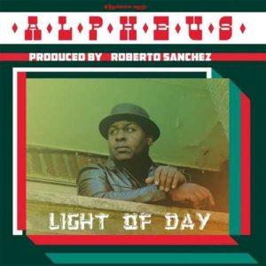 """Entrevistamos a Alpheus que presenta su nuevo trabajo """"Light Of Day"""""""