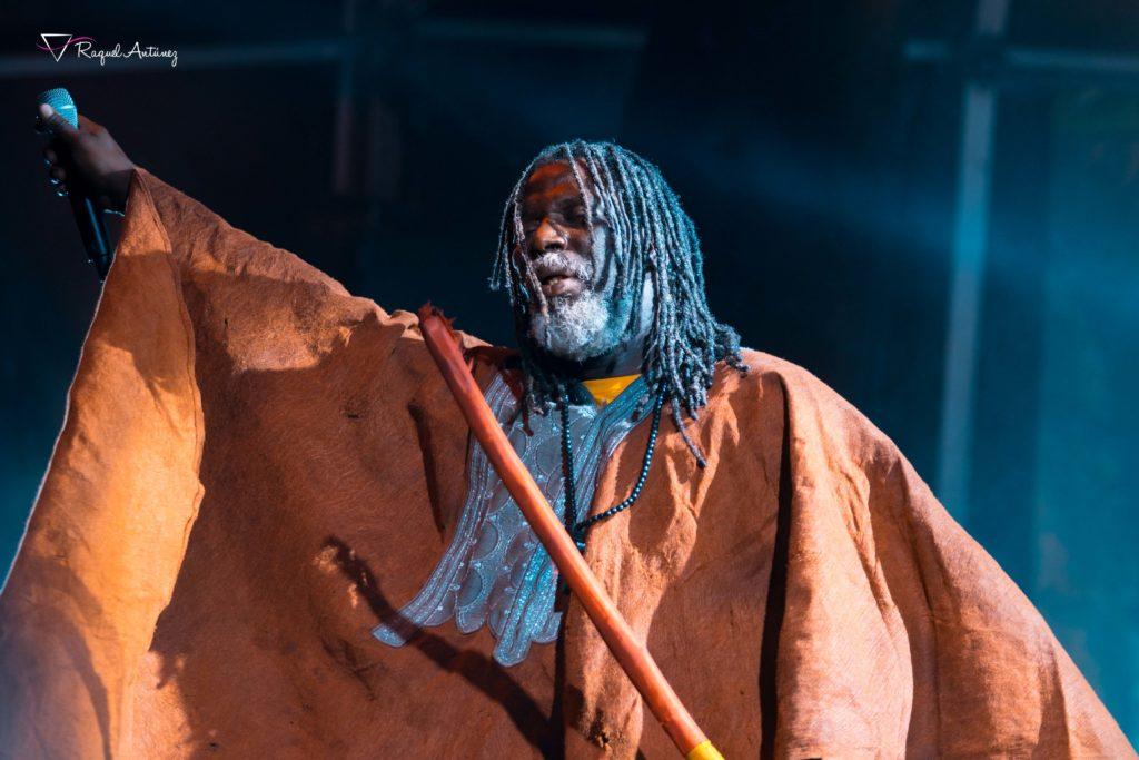 """""""Historia del Reggae"""" Crónica del tercer día de Rototom Sunsplash 25 aniversario"""
