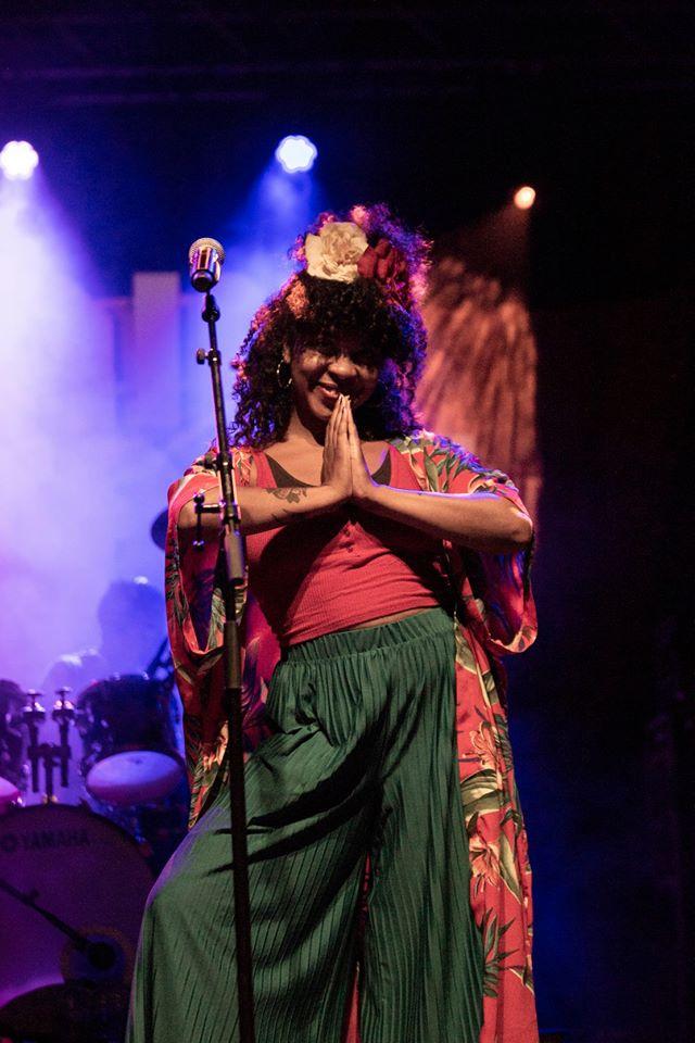 """Nowa Reggae """"Una apuesta necesaria"""" crónica y entrevistas (Parte 1)"""
