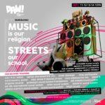 El Dub y el Sound System aterriza de nuevo en Barcelona. Dub Academy Week (DAW!)