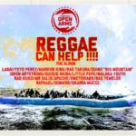 Reggae Can Help, nuevo álbum benéfico con los riddims Open Arms y Ocean