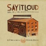Sister Nancy, Ezra Collective, Coely y Blitz the Ambassador encabezan el cartel de la undécima edición de «Say It Loud»