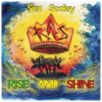 Rise And Shine, tercer álbum de Sun Sooley